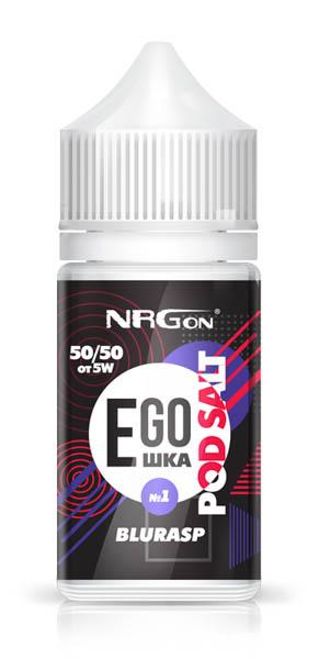 01 ego blurasp - NRGon