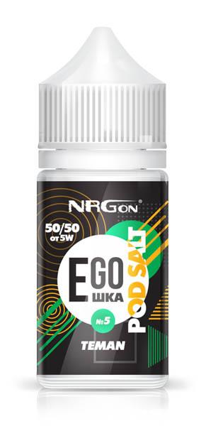 05 ego teman - NRGon