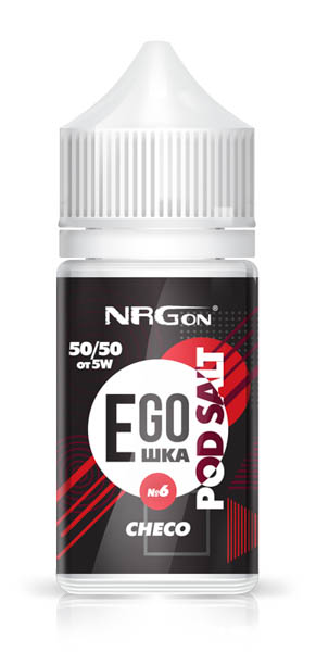 06 ego checo - NRGon