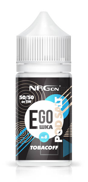 08 ego tobacoff - NRGon