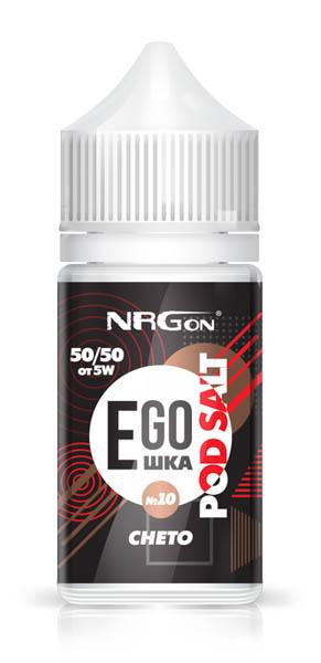 10 ego cheto - NRGon