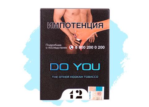 Табак Do You Pina Colada