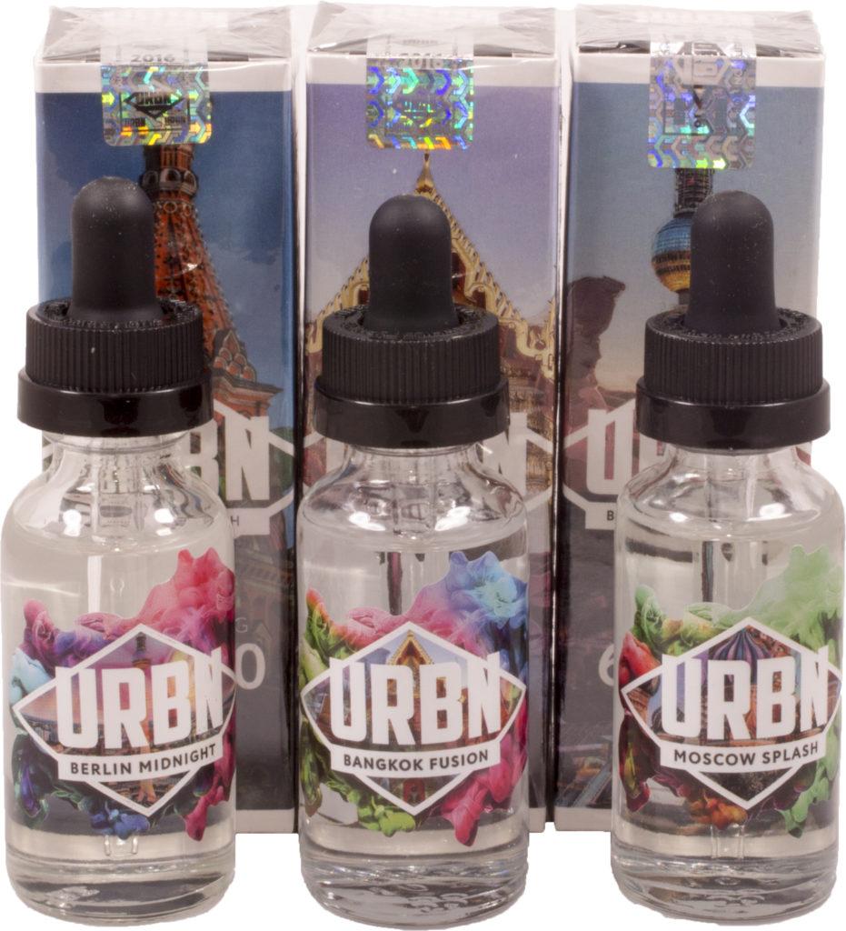 Жидкость URBN 💨VAPE жидкости/основы/железо🔋 Цены➔ ilfumo.ru
