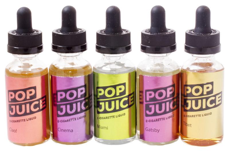 Жидкость Pop Juice 💨VAPE жидкости/основы/железо🔋 Цены➔ ilfumo.ru
