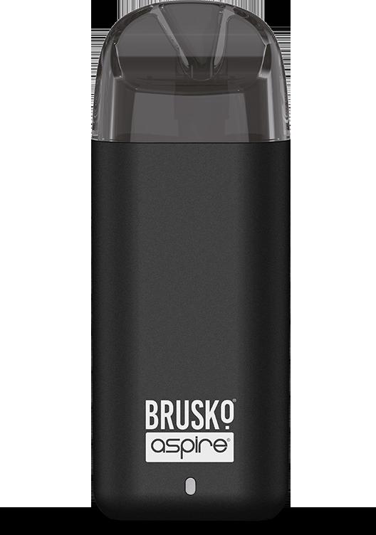 Brusko Aspire Minican Черный