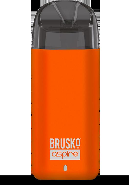 Brusko Aspire Minican Оранжевый