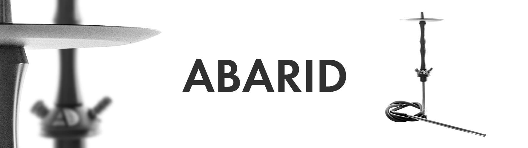 Кальяны Abarid оптом