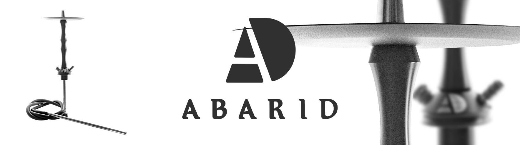 Кальяны Abarid купить по оптовым ценам