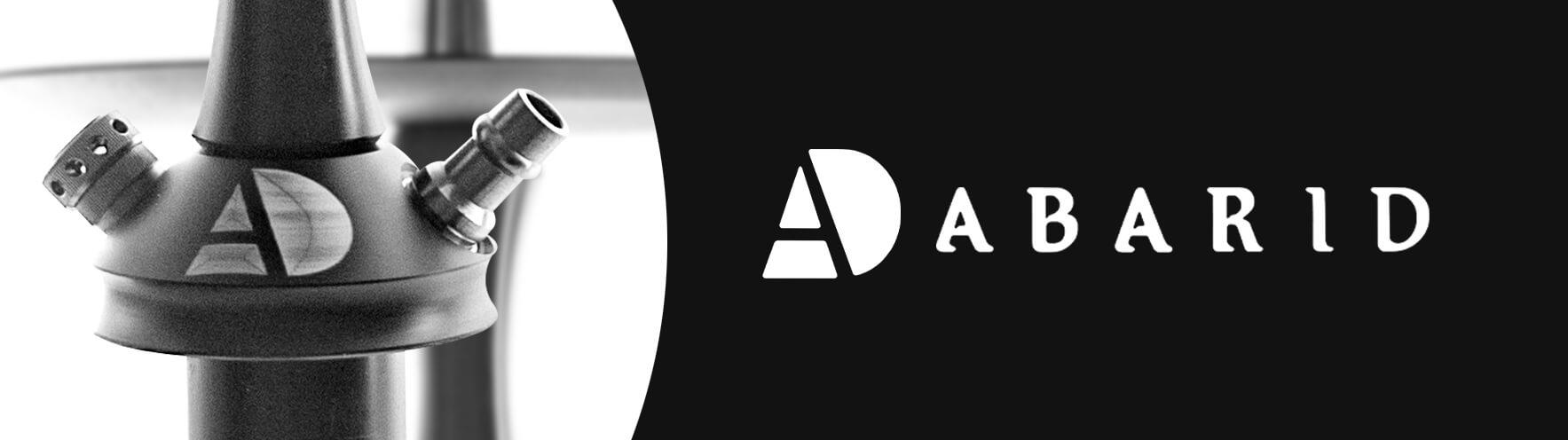 Кальяны Abarid на официальном сайте производителя