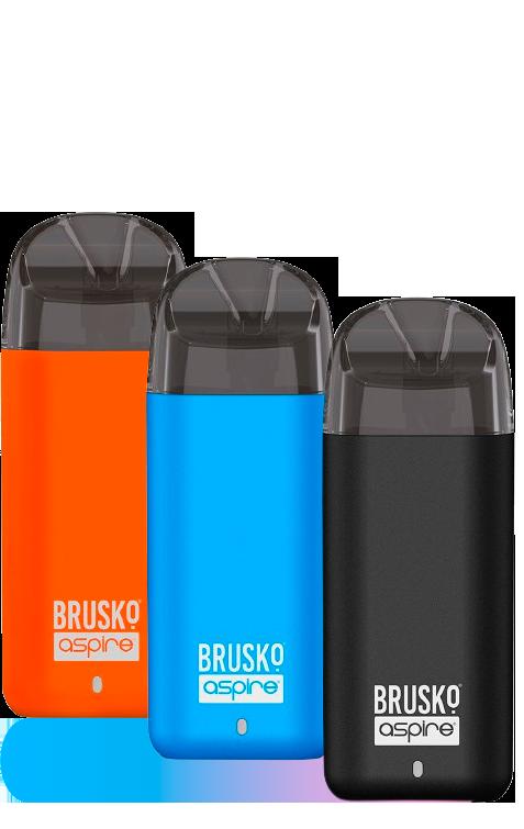 Brusko Minican по оптовым ценам от производителя