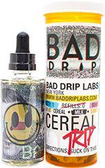 Жидкость Bad Drip Cereal Trip
