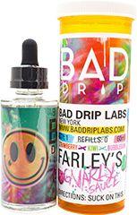Жидкость Bad Drip Farleys Gnarly Sauce