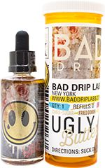 Жидкость Bad Drip Ugly Butter