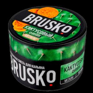 Бестабачная-смесь-Brusko-Кактусовый-финик