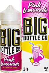 Жидкость Big Bottle Co Pink Lemonade