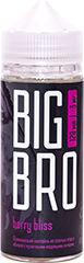 Жидкость Big Bro Berry Bliss