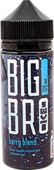 Жидкость Big Bro Ice Berry Blend