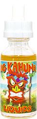 Жидкость Big Kahuna Cowabunga