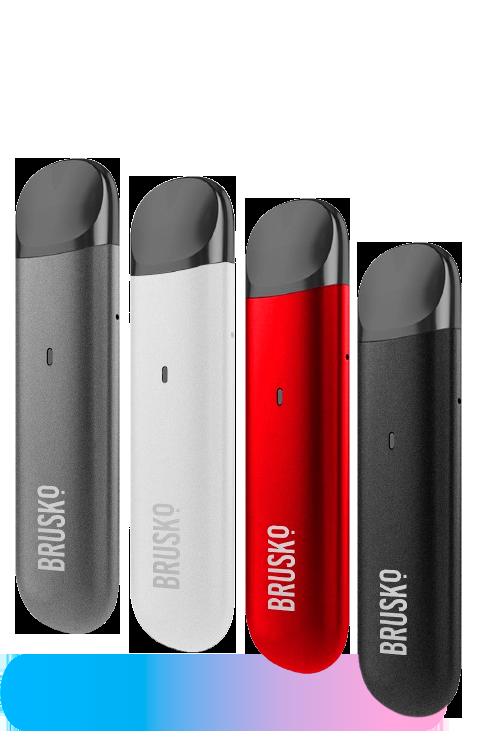 Brusko One Pod по оптовым ценам от производителя