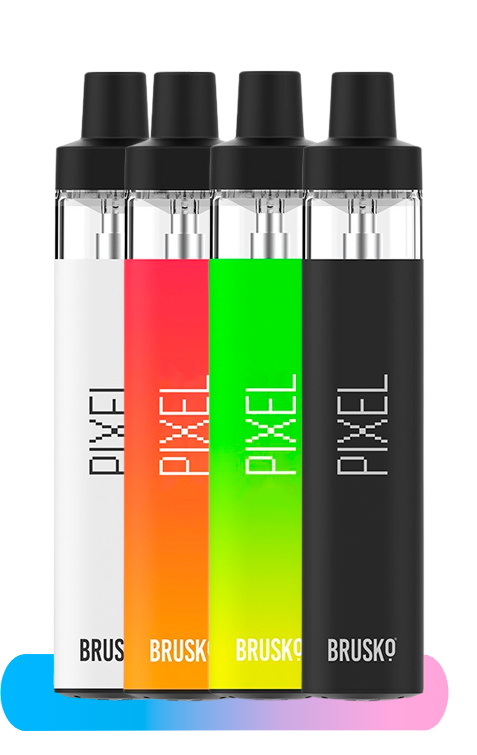 BRUSKO Pixel Pod по оптовым ценам от производителя