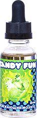 Жидкость Candy Fun Освежающий Мохито