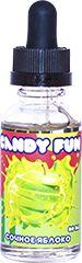 Жидкость Candy Fun Сочное Яблоко