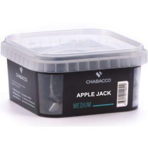 Chabacco Medium Apple Jack Яблочный Джек 200 гр.