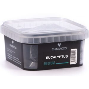 Chabacco Medium Eucalyptus Эвкалипт 200 гр.