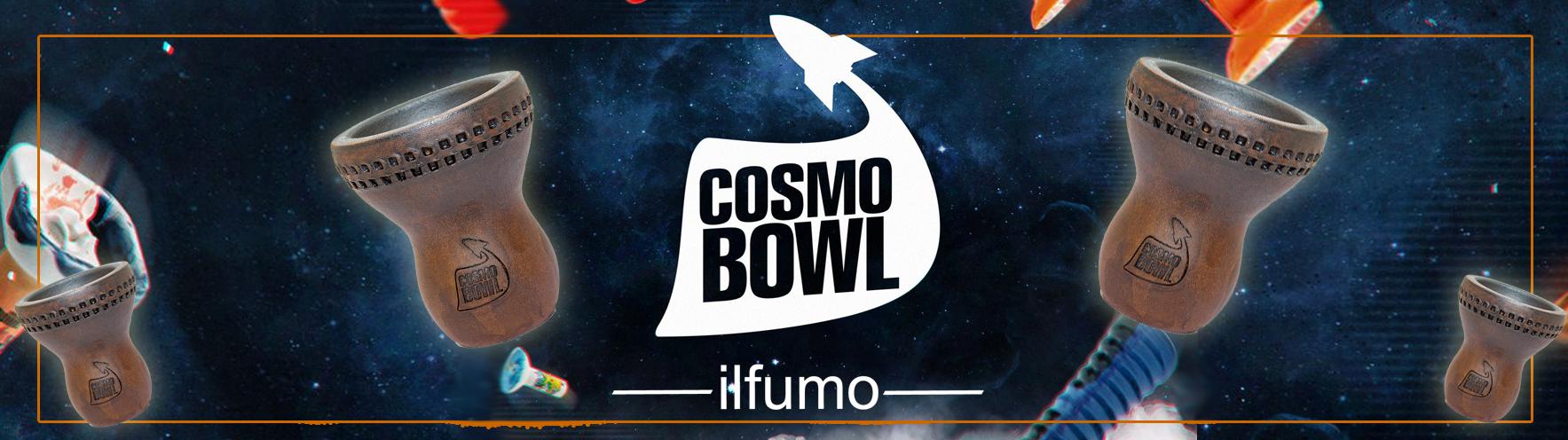 Чашка для табака внешняя Cosmo Bowl Turkish New