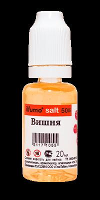 cherry - Жидкость ilfumo salt