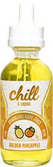 Жидкость Chill Golden Pineapple