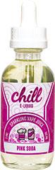 Жидкость Chill Pink Soda