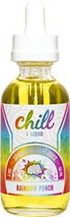Жидкость Chill Rainbow Punch