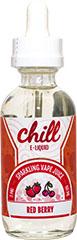 Жидкость Chill Red Berry