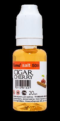 cigar cherry - Жидкость ilfumo salt