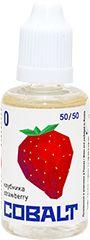 Жидкость Cobalt Strawberry