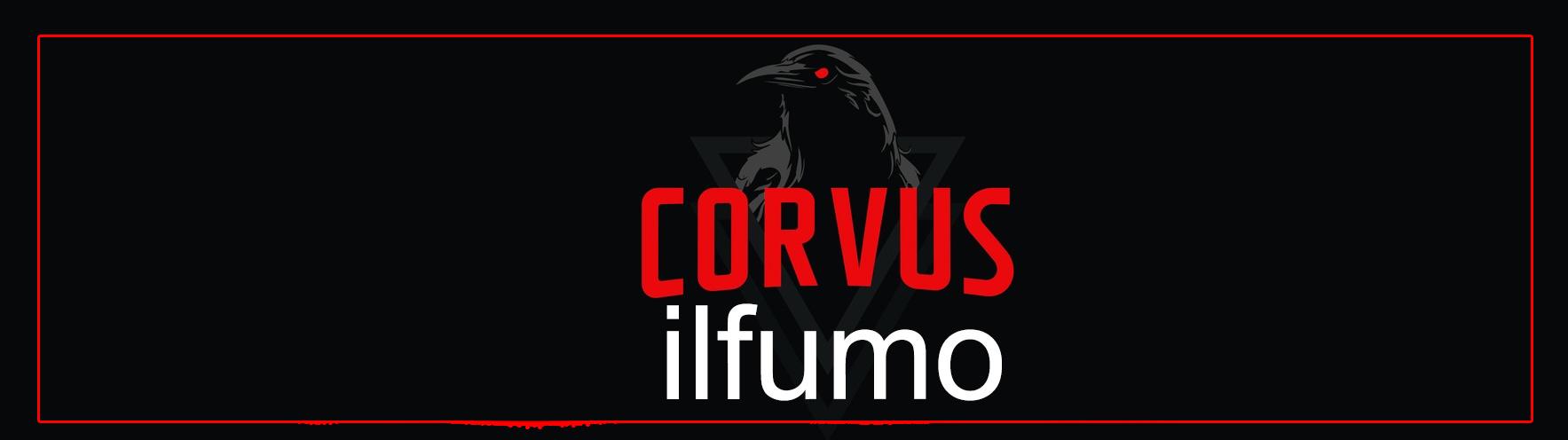 corvus электронная сигарета купить оптом