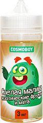 Жидкость Cosmoboy Спелая Малина