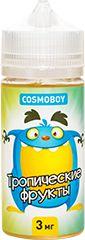 Жидкость Cosmoboy Тропические Фрукты