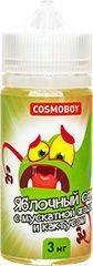Жидкость Cosmoboy Яблочный Сок