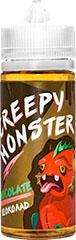 Жидкость Creepy Monster Шоколад