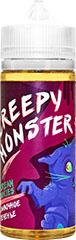 Жидкость Creepy Monster Сливочное Печенье