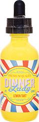 Жидкость Dinner Lady Lemon Tart