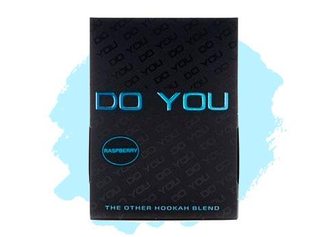 Купить табак для кальяна Do You - оптом от производителя