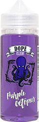 Жидкость Dope Elixir Purple Octopus