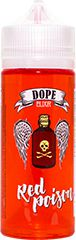 Жидкость Dope Elixir Red Poison