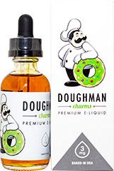 Жидкость Doughman Сharms