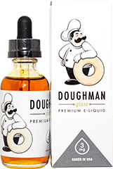 Жидкость Doughman Glaze