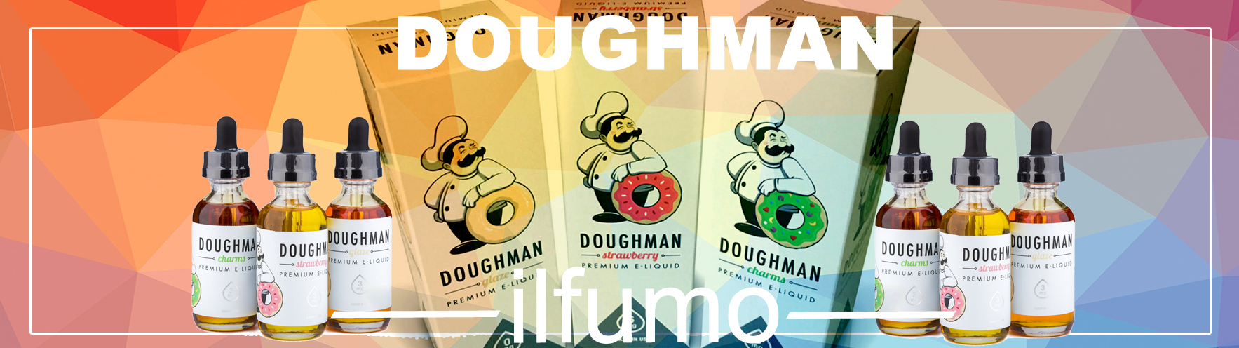 Doughman