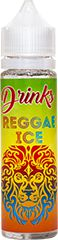 Жидкость Drinks Reggae Ice